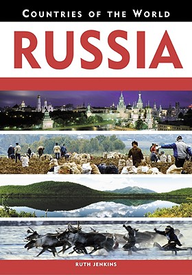 Image for Russia (Countries of the World)