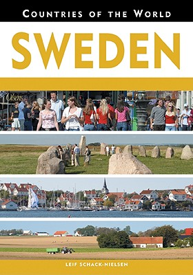 Image for Sweden (Countries of the World (Facts on File))
