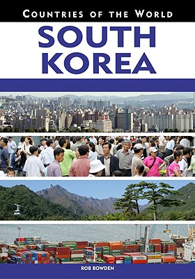 Image for South Korea (Countries of the World)
