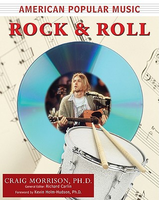Image for Rock And Roll (American Popular Music)