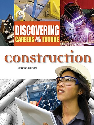 Image for Construction (Discovering Careers For Your Future)
