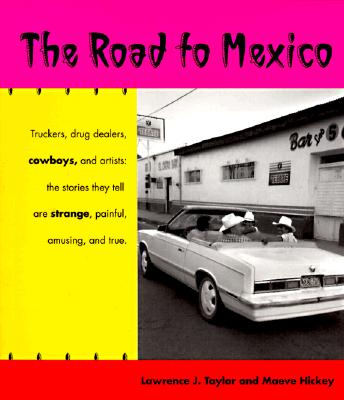 Image for The Road to Mexico (Southwest Center Series)