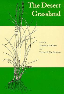 The Desert Grassland