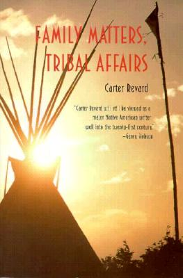 Image for Family Matters, Tribal Affairs (Sun Tracks)