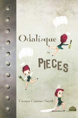 Image for Odalisque in Pieces (Camino del Sol)