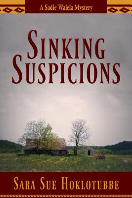 Image for Sinking Suspicions (A Sadie Walela Mystery)