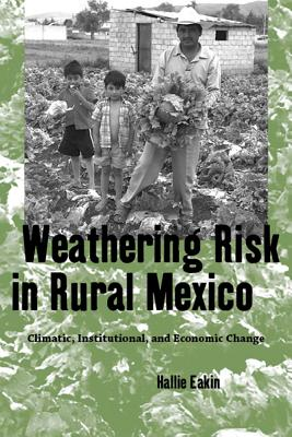 Image for Weathering Risk in Rural Mexico: Climatic, Institutional, and Economic Change