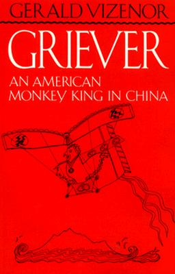 Image for Griever: An American Monkey King in China
