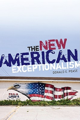 Image for The New American Exceptionalism (Critical American Studies)