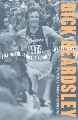 Image for Staying The Course: A Runner?s Toughest Race
