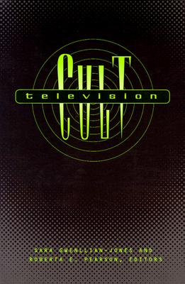 Image for Cult Television