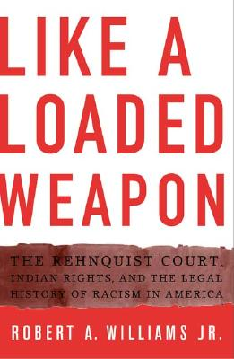 Image for Like a Loaded Weapon (Indigenous Americas)