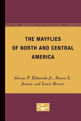 Image for The Mayflies of North and Central America (Minnesota Archive Editions)