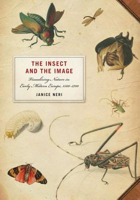Image for The Insect and the Image: Visualizing Nature in Early Modern Europe, 1500-1700