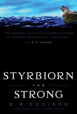 Styrbiorn the Strong, Eddison, E. R.