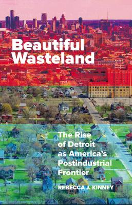Image for Beautiful Wasteland