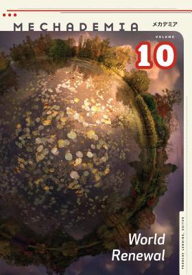 Image for Mechademia 10: World Renewal (Mechamedia)