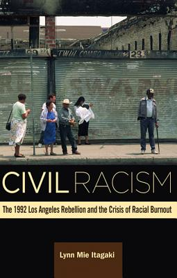 Image for Civil Racism