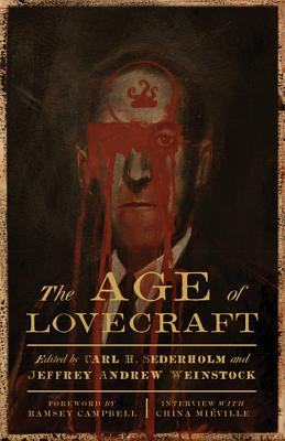 Image for THE AGE OF LOVECRAFT