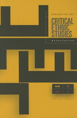 Image for Critical Ethnic Studies 1.2
