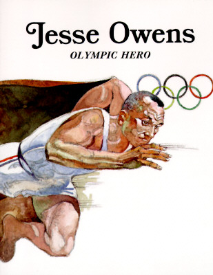 Image for Jesse Owens: Olympic Hero