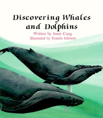 Image for DISCOVERING WHALES AND DOLPHINS
