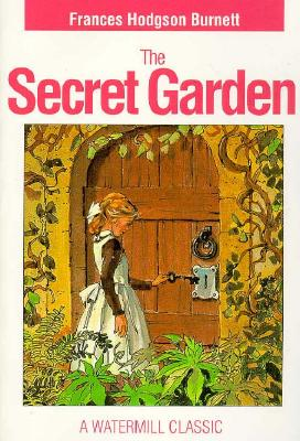 Image for The Secret Garden, A Watermill Classic