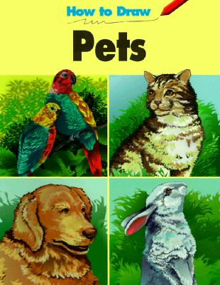 Image for HOW TO DRAW PETS