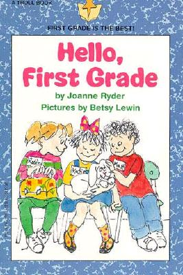 Image for Hello First Grade