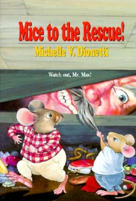 Image for Mice to the Rescue!
