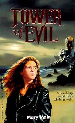 Tower of Evil, MARY MAIN