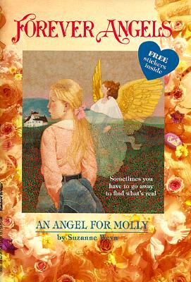 Image for ANGEL FOR MOLLY FOREVER ANGELS