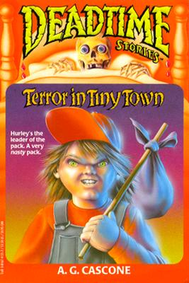 Image for Terror in Tiny Town (Deadtime Stories , No 1)