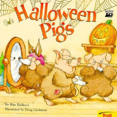 Image for Halloween Pigs