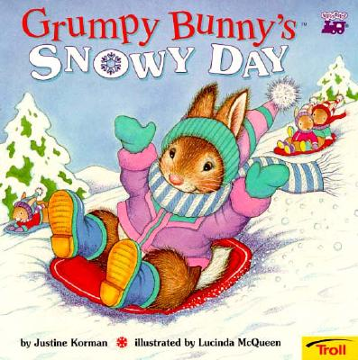 Image for Grumpy Bunny'S Snowy Day