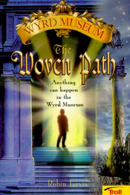 Image for The Woven Path (Wyrd Museum, Book 1)