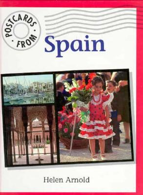Image for Spain (Postcards)