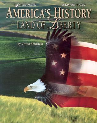 Image for America's History: Land of Liberty/Book 1