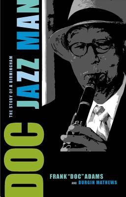 Image for Doc: The Story of a Birmingham Jazz Man