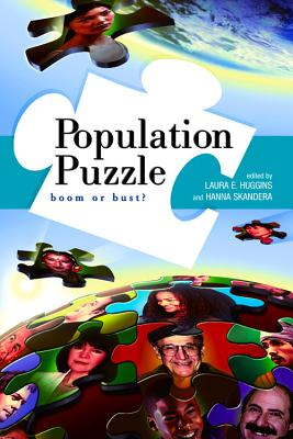 Image for POPULATION PUZZLE BOOM OR BUST?