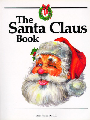 Image for Santa Claus Book