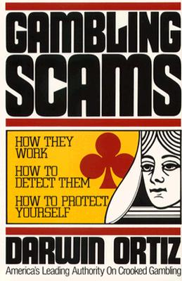 Image for Gambling Scams: How They Work, How to Detect Them, How to Protect Yourself
