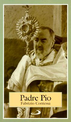 Padre Pio, Fabrizio Contessa