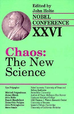 Image for Chaos: The New Science (Nobel Conference XXVI)