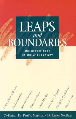 Image for Leaps and Boundaries: The Prayer Book in the 21st Century