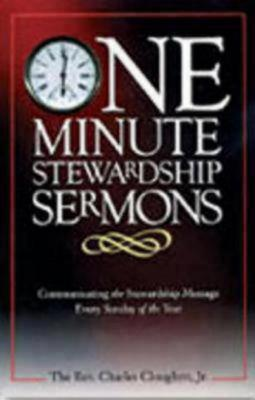 Image for One Minute Stewardship Sermons