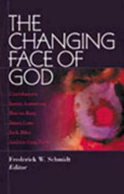 The Changing Face of God, Andrew Sung Park; James Cone