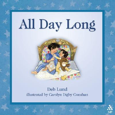 Image for All Day Long: A Book of Partner Prayers