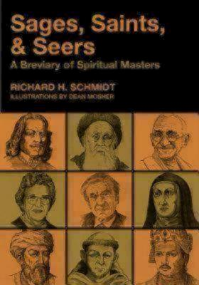Image for Sages, Saints, & Seers: A Breviary of Spiritual Masters