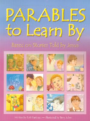 Image for Parables to Learn By